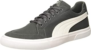 Puma Men's Acrux Idp Dark Shadow White Sneakers