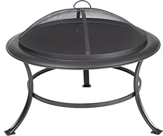 Best small fire pit Reviews
