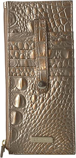 Brahmin - Credit Card Wallet
