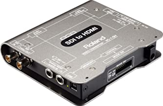 Roland Professional A/V VC-1-SH SDI to HDMI Video Converter