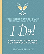 Best I Do!: A Marriage Workbook for Engaged Couples Review
