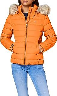 Tommy Hilfiger Tjw Basic Hooded Down Jacket Chaqueta para Mujer