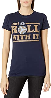 Women's Bb-8 Just Roll with It Top