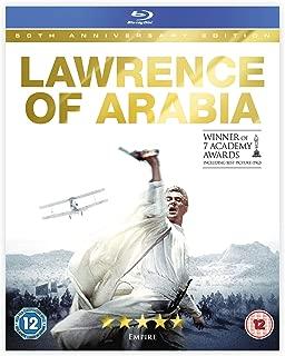 Lawrence of Arabia UV Copy 1962 Region Free
