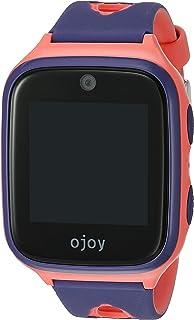 OJOY A1 Smart Watch Phone Android Smartwatch GPS Tracker Alarm Stopwatch
