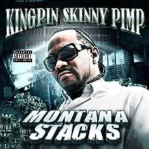 Montana Stacks