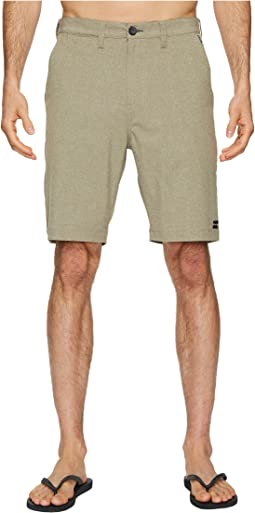 Billabong - Crossfire Legacy X Submersible Short