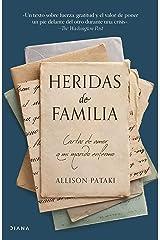 Heridas de familia (Autoayuda) (Spanish Edition) Formato Kindle