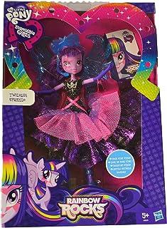 Hasbro a8059 My Little Pony Equestria Girls Rainbow Rocks