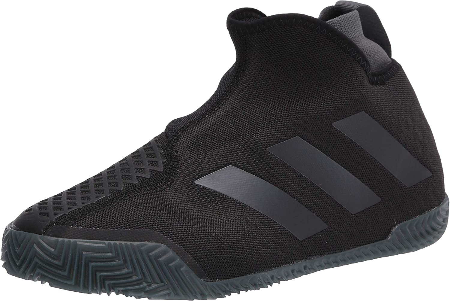 adidas Free shipping on posting reviews Women's Stycon Free shipping on posting reviews Laceless Clay Shoe Court Tennis