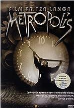 Metropolis [DVD] (IMPORT) (No hay versión española)