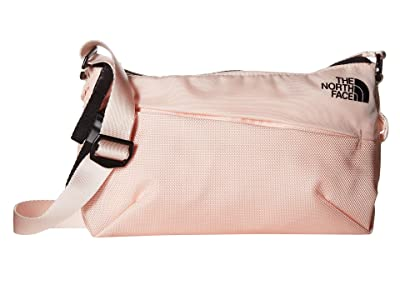 The North Face Electra Tote Small (Pink Salt/Pink Salt) Tote Handbags