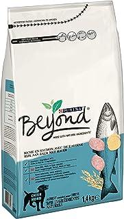 comprar comparacion Purina Beyond Pienso Natural para Perro Adulto Salmón y Avena 7,5 Kg