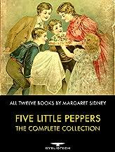 Best margaret sidney books Reviews