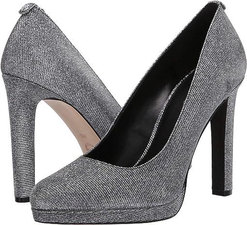 Black/Silver
