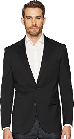 Regular Fit Stretch Suit Separate Blazer