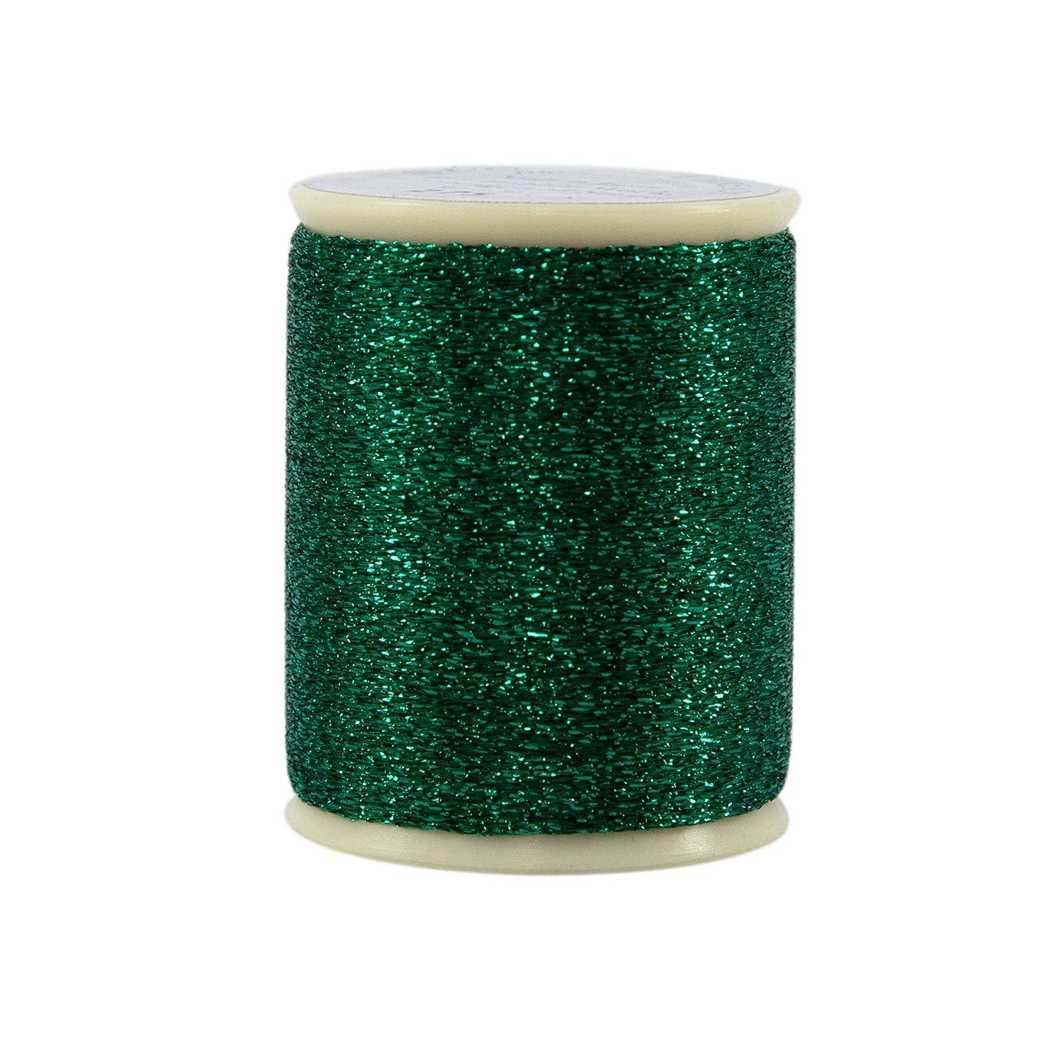 Superior Threads 120012XX275 Razzle Dazzle Chariot of Fire 8W Polyester Metallic Thread, 110 yd