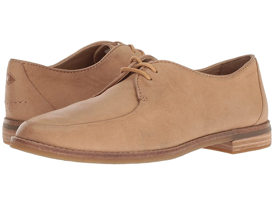 Sperry Seaport Elise (Linen) Women