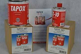 Suchergebnis Auf Für Fertan Tapox Tankversiegelung