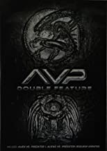 AVP: Alien Versus Predator Double Feature