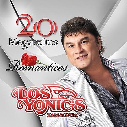 20 Megaexitos Romanticos
