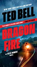 Dragonfire (An Alex Hawke Novel Book 11)