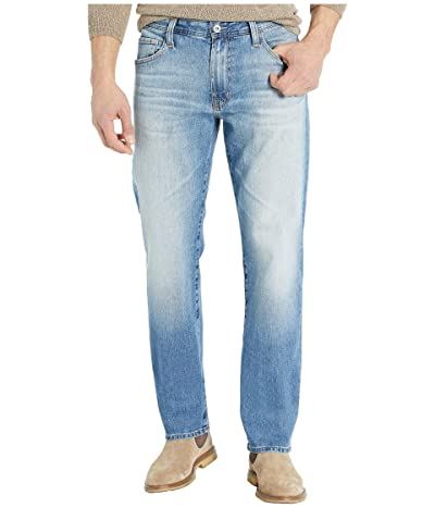 AG Adriano Goldschmied Graduate Tailored Leg Jeans in Rising Star (Rising Star) Men