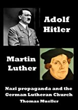 martin luther hitler