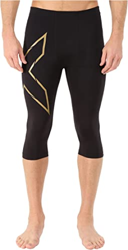 Alpine MCS Thermal Compression 3/4 Tights