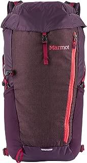 Marmot Kompressor Plus 20L Pack, Dark Purple/Brick, 38980-7498-ONE