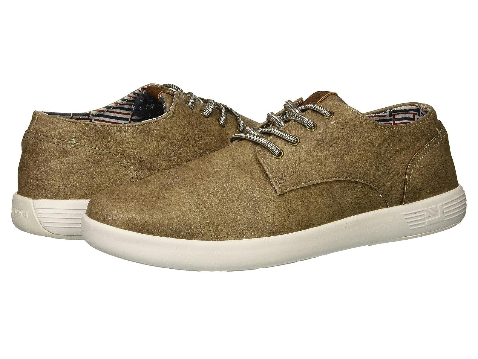 Ben Sherman Parnell Cap ToeAtmospheric grades have affordable shoes