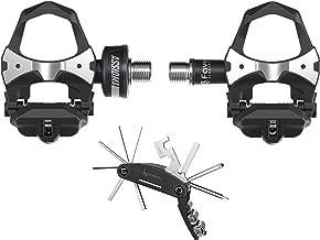 Best mountain bike pedal power meter Reviews