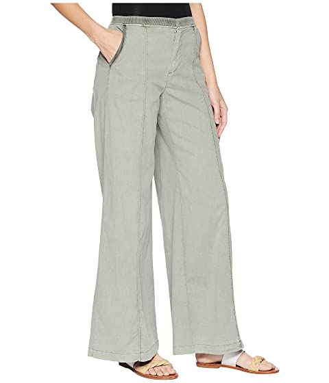 Glenna Deep Pantalones Sage Pantalones XCVI Pantalones XCVI Sage Deep Glenna qxCf6