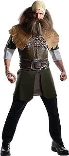 Costume The Hobbit Deluxe Dwalin Costume