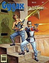 Gygax Magazine Issue 3