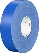 3M Ultra Durable Floor Marking Tape, 2 in x 36 yd, Blue