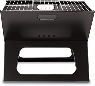 ONIVA - a Picnic Time Brand X-Grill Portable Charcoal Barbecue