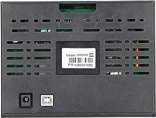 Equipo eléctrico ABS JDS2800-60MHz Generador de señal LCD DDS de alta definición para electricidad(European regulations)