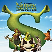 shrek forever after music soundtrack