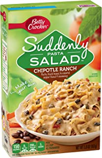 Best suddenly salad chipotle ranch Reviews