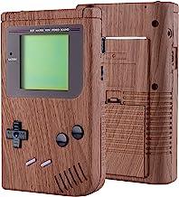 eXtremeRate Kit de Coque de Remplacement avec Lentille d'Écran et Kit de Boutons pour Gameboy Classic 1989 GB DMG-01-Conso...