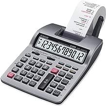 $37 » Casio - HR-100TM Two-Color Portable Printing Calculator, Black/Red Print, 2 Lines/Sec HR100TM (DMi EA by Casio