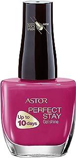 Astor Perfect Stay Gel Shine - Esmalte de uñas de larga duración, 1 unidad (12 ml)