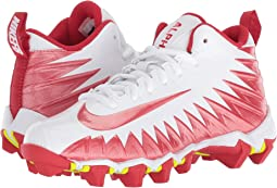 Nike Kids Alpha Menace Shark Football (Toddler/Little Kid/Big Kid)
