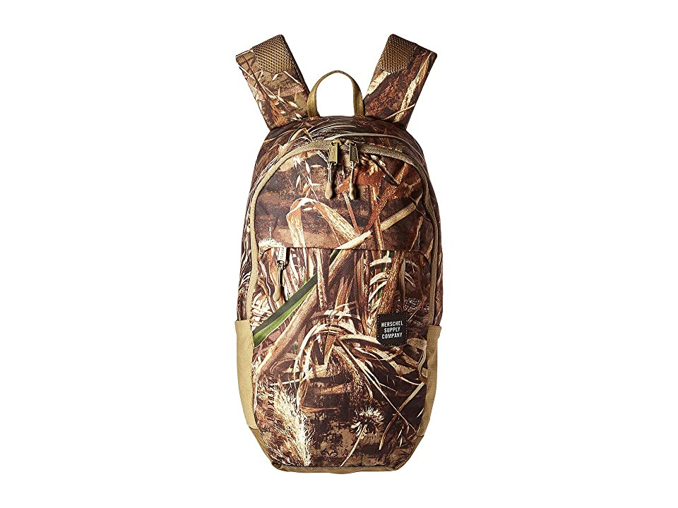 Herschel Supply Co. Mammoth Large (Real Tree) Backpack Bags