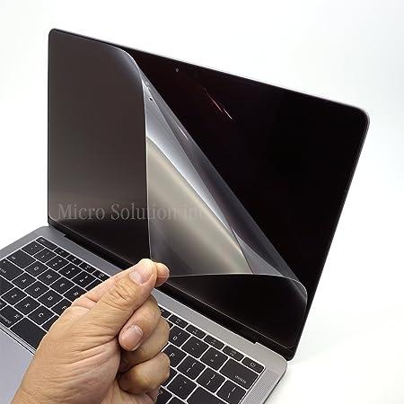 純日本製 CRYSTAL VIEW Professional Use (MacBook Pro 13-inch 2020-2016, MacBook Air 13-inch M1 2020-2018, HDAG #6 超高精細アンチグレア)