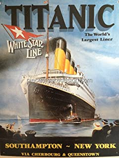 Best titanic birthday cake toppers Reviews