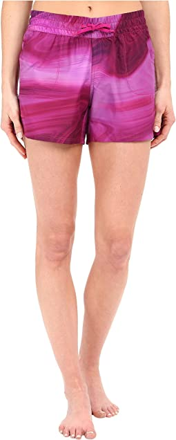 Printed Class V Shorts