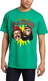 Best cheech and chong up in smoke t shirt Reviews
