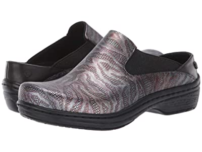 Klogs Footwear Sail (Multi Zebra) Women